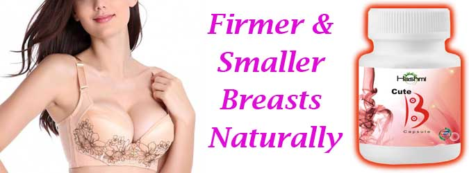 Breast Reduction Capsule