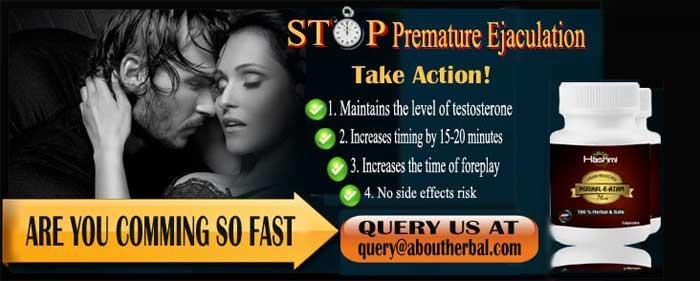 Mughal E Azam Premature Ejaculation Pills