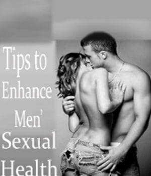 Healthy Sex Life: Here are 21 Tips to Enhance Men' Sexual Health