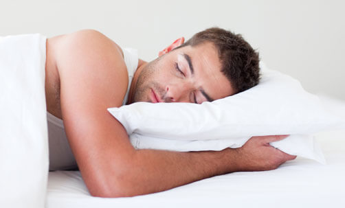 sleep enough
