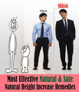 """Fed up of being called """"dwarf""""..?? Increase your height..!!!"""