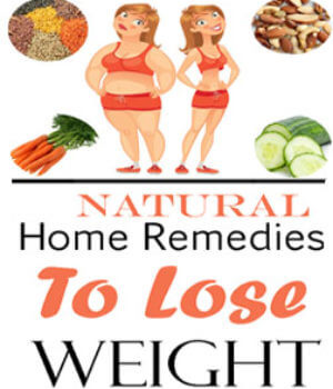 loss your weight naturally