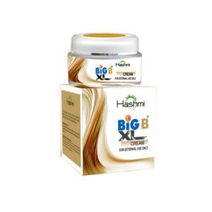 Big B XL Cream