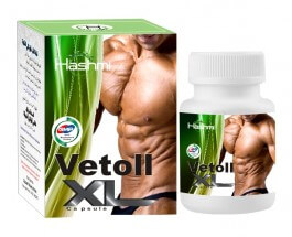 Vetoll XLCapsule