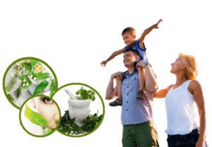 Complete Treatment of body with Ayurveda