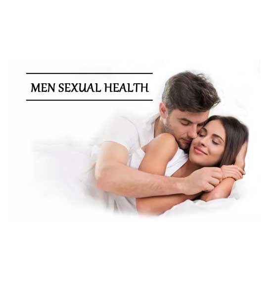 Male Health Category