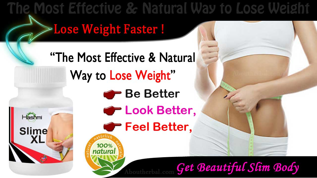 Natural Weight Lose Treatment